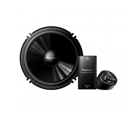 Buy Pioneer Car Speakers Online In India Ts C601in Component