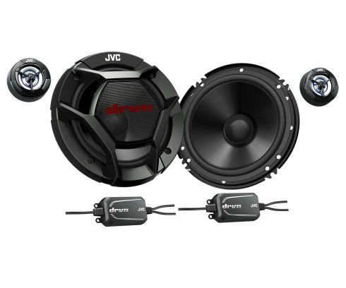 Buy Jvc Car Speakers Online In India Cs Dr600c Component Speakers