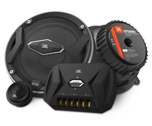 Buy Jbl Car Speakers Online In India Gto509c Component Speakers