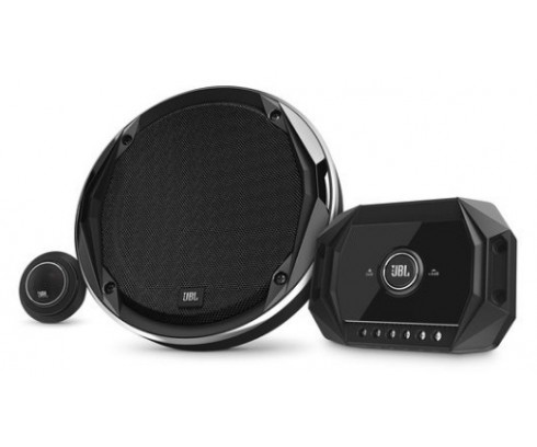 Buy Jbl Car Speakers Online In India Stadium Gto 600c Component